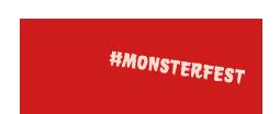#monsterfest