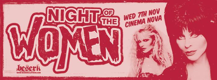 night women vertcle-red