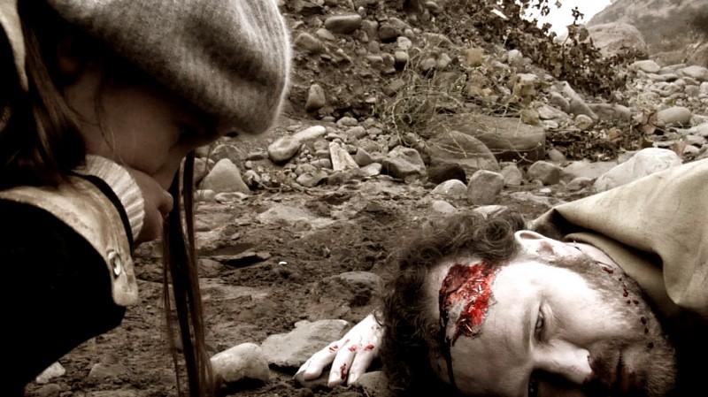 still Camille zombie