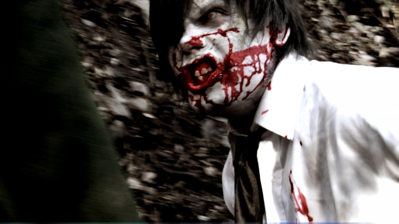 still olguin zombie