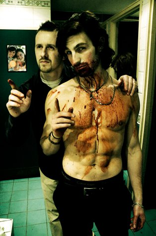 Sorry to crush your hopes Monsterettes, Eoin Macken can't make it down under!