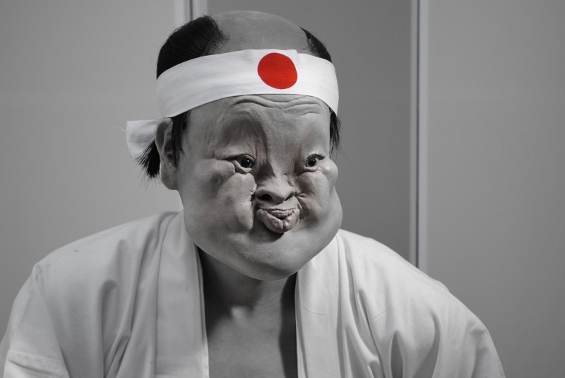 J IS FOR JIDAI-GEKI