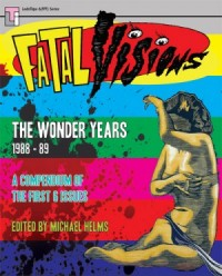 Fatal Visions Book Cover