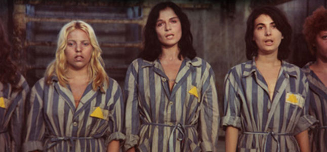 WOMENS CAMP 119 (1977) - Dir. Bruno Mattei.