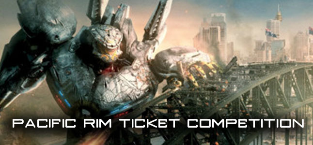 pacific rim ticket competition