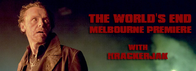 the world's end melbourne premiere3