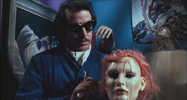 Maniac (1980) - Dir. Directed by William Lustig