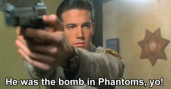 Phantoms yo