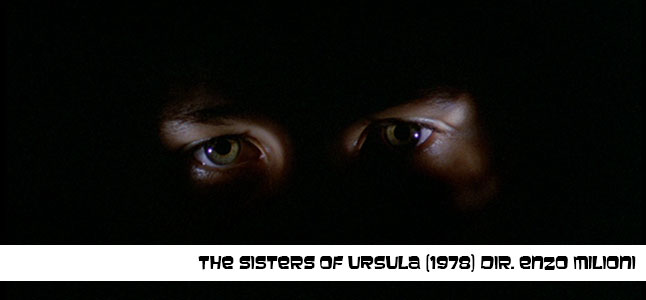 The Sisters of Ursula (1978)