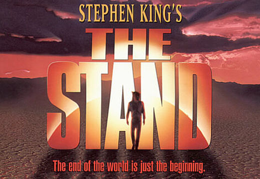 The Stand book