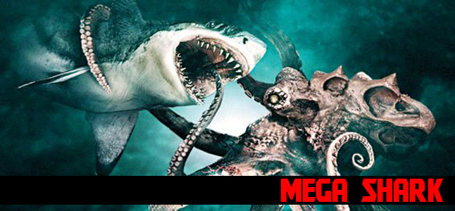 Mega Shark vs Giant Octopus (Video 2009) - Directed by Jack Perez.