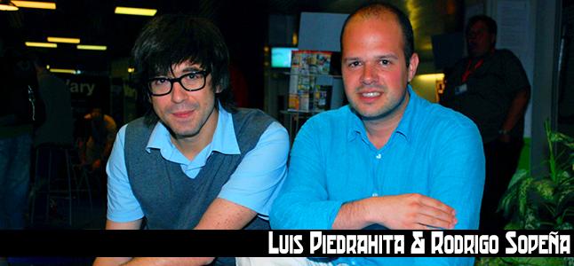 4Luis Piedrahita & Rodrigo Sopeña