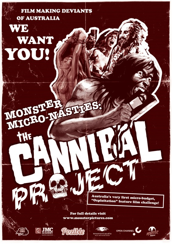 MONSTER-MICRO-NASTIES-CANNIBAL-PROJECT