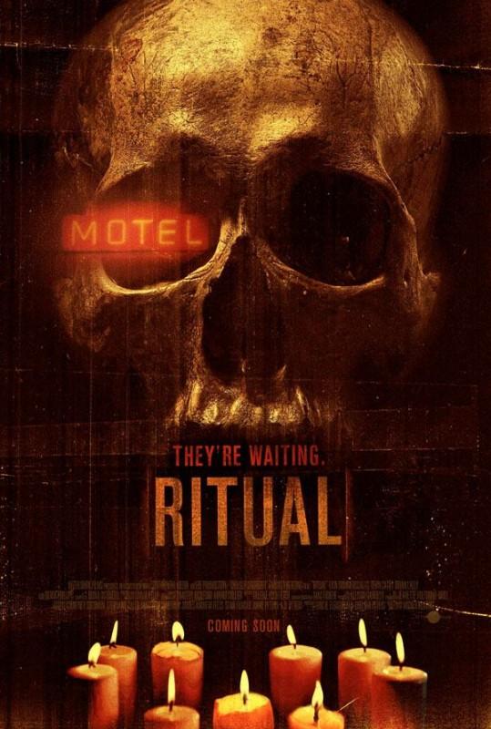 Ritual One Sheet