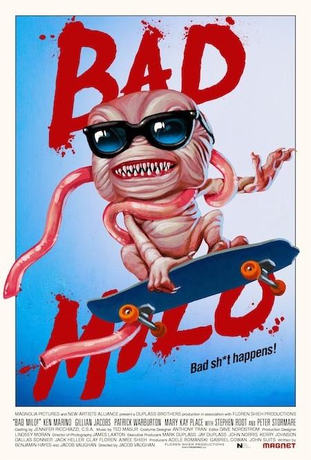 bad milo 03