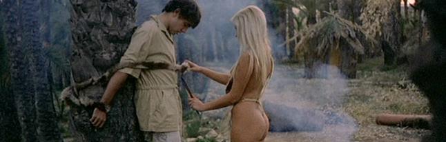 White Cannibal Queen (1980). Dir. Jesus Franc