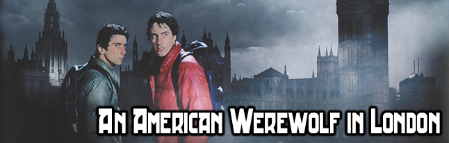 1An American Werewolf in London