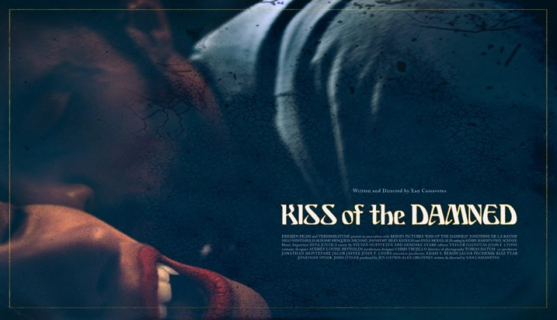 KIss Of The Damned 2