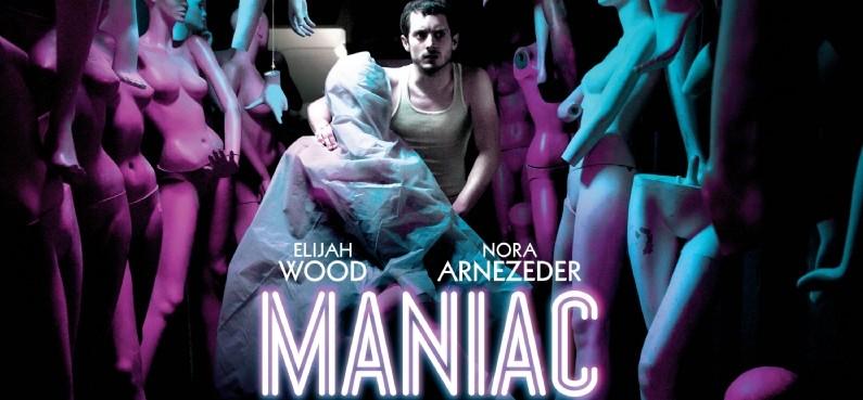 MANIAC 1