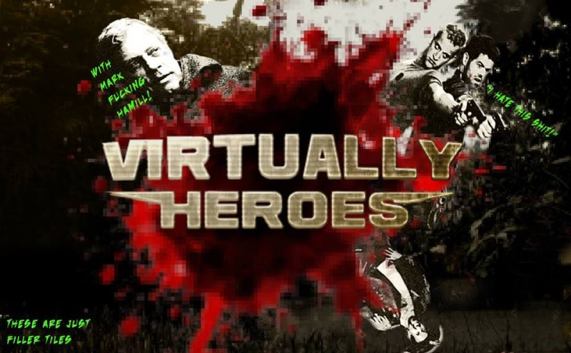 VirtuallyHeroes