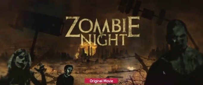 zombienight
