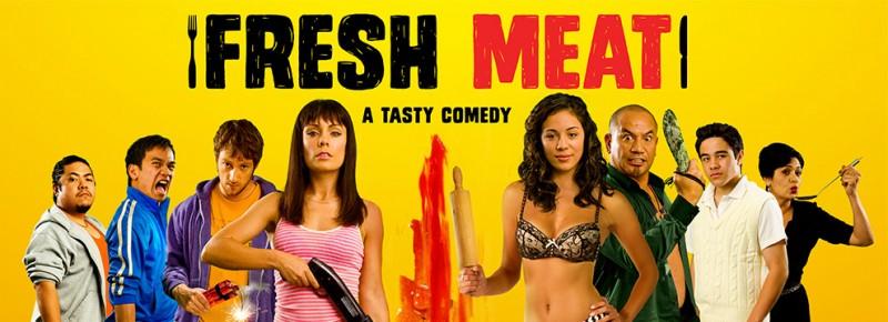 Fresh Meat Hero Image