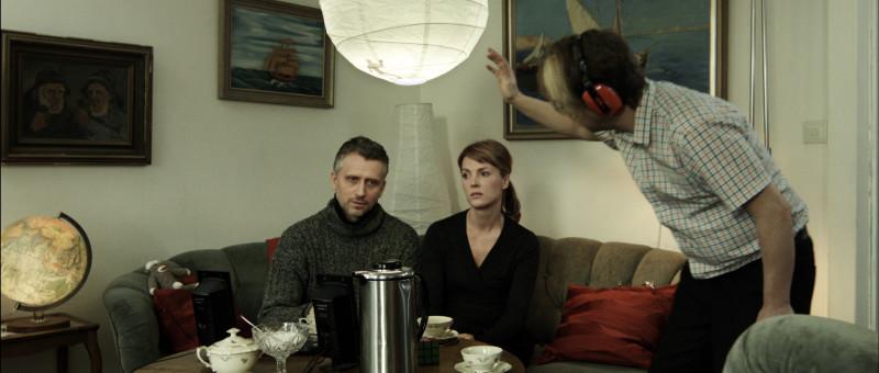 LFO - Per Löfberg, Izabella Jo Tschig, Patrik Karlson_