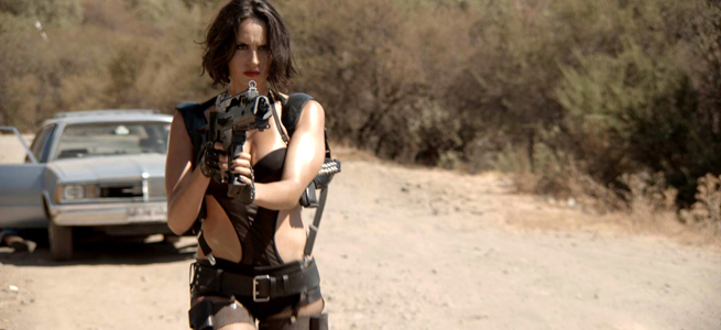 Bring Me The Head of the Machine Gun Woman-program-header