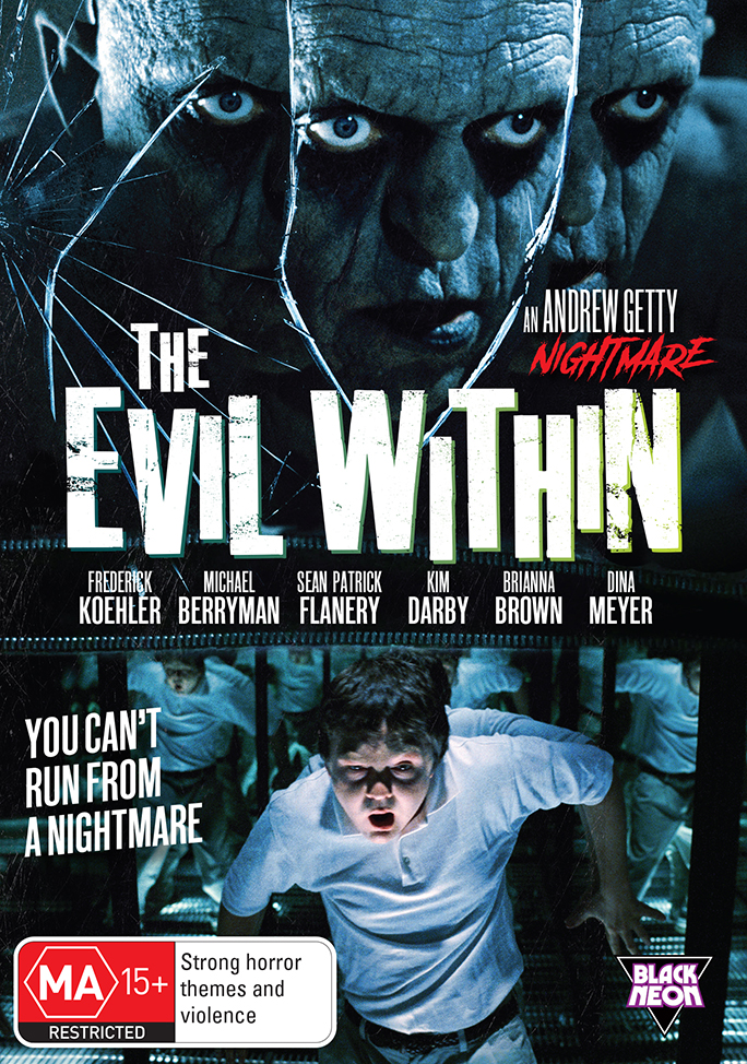 the evil within film deutsch